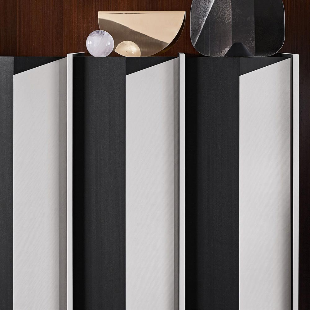 Diedro Sideboard by Gallotti & Radice