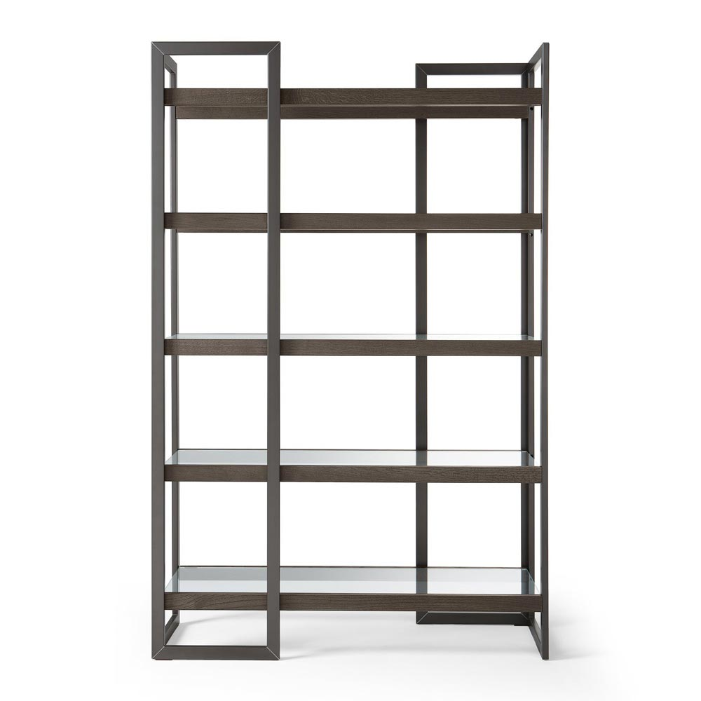 Dipsy Bookcase by Gallotti & Radice