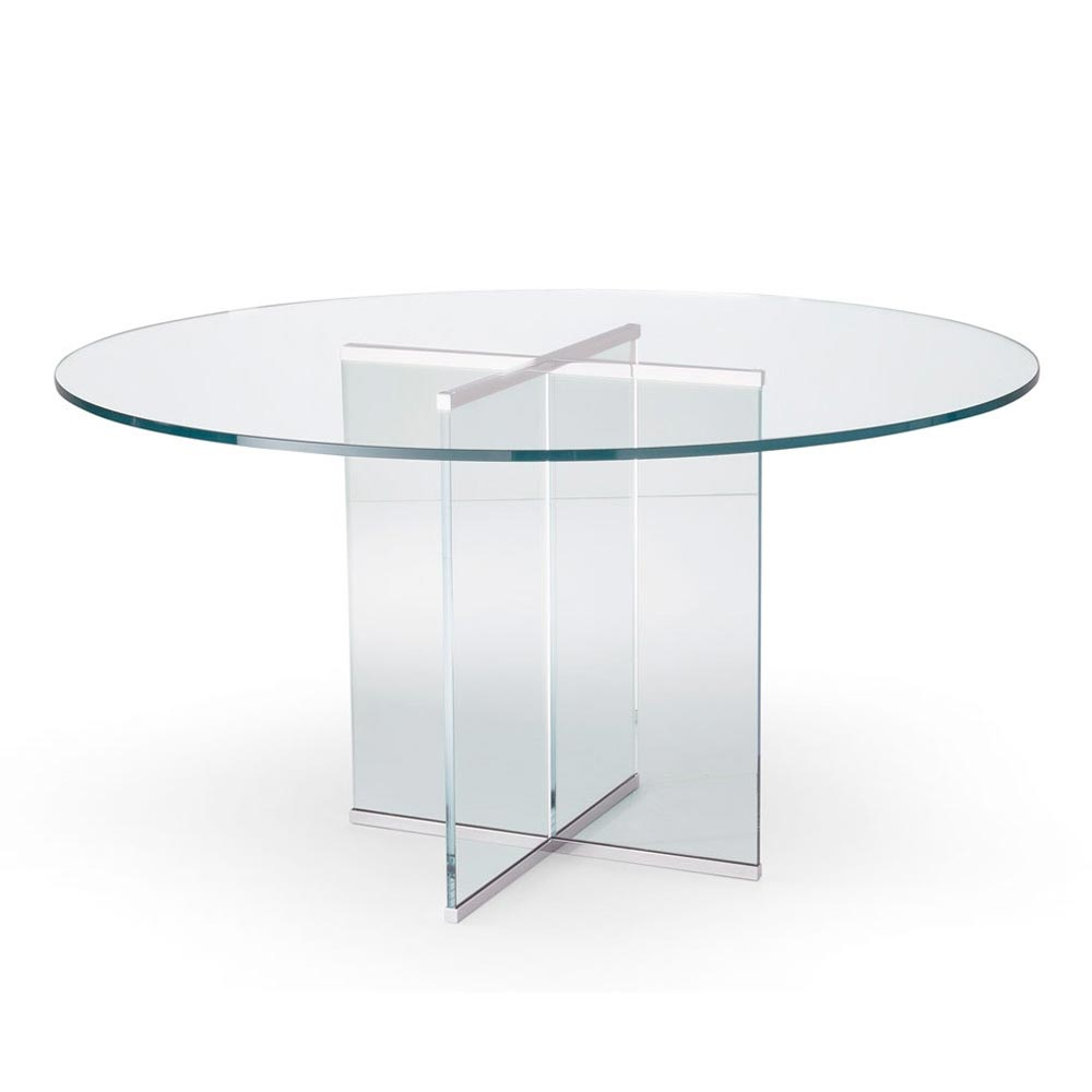 Eros Dining Table by Gallotti & Radice