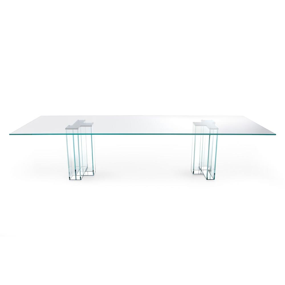 Ever Dining Table by Gallotti & Radice