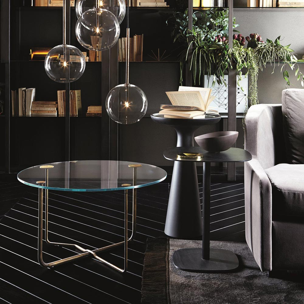 Fante Coffee Table by Gallotti & Radice