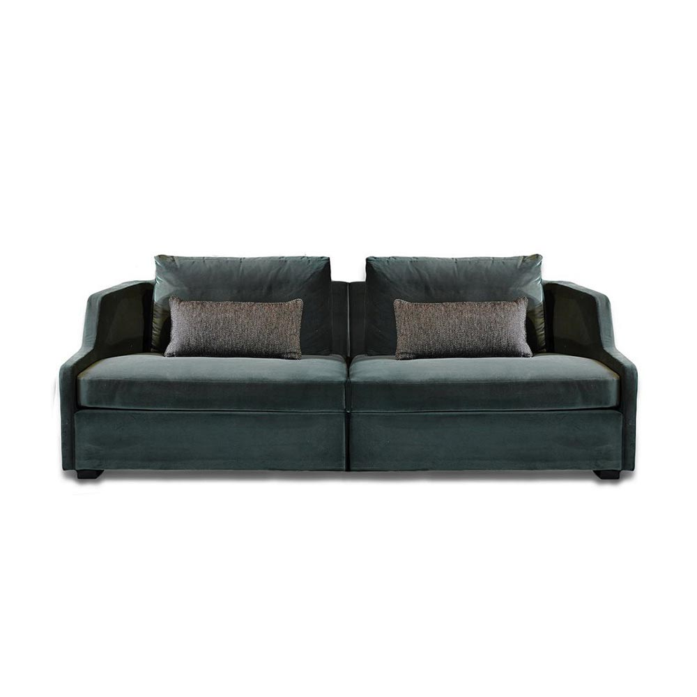 First Modular Sofa by Gallotti & Radice