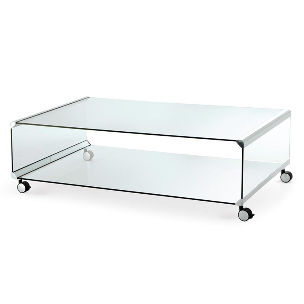 George 2 Coffee Table by Gallotti & Radice