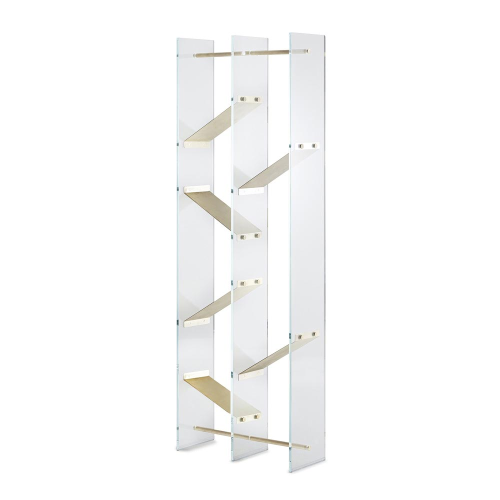 Island Bookcase by Gallotti & Radice