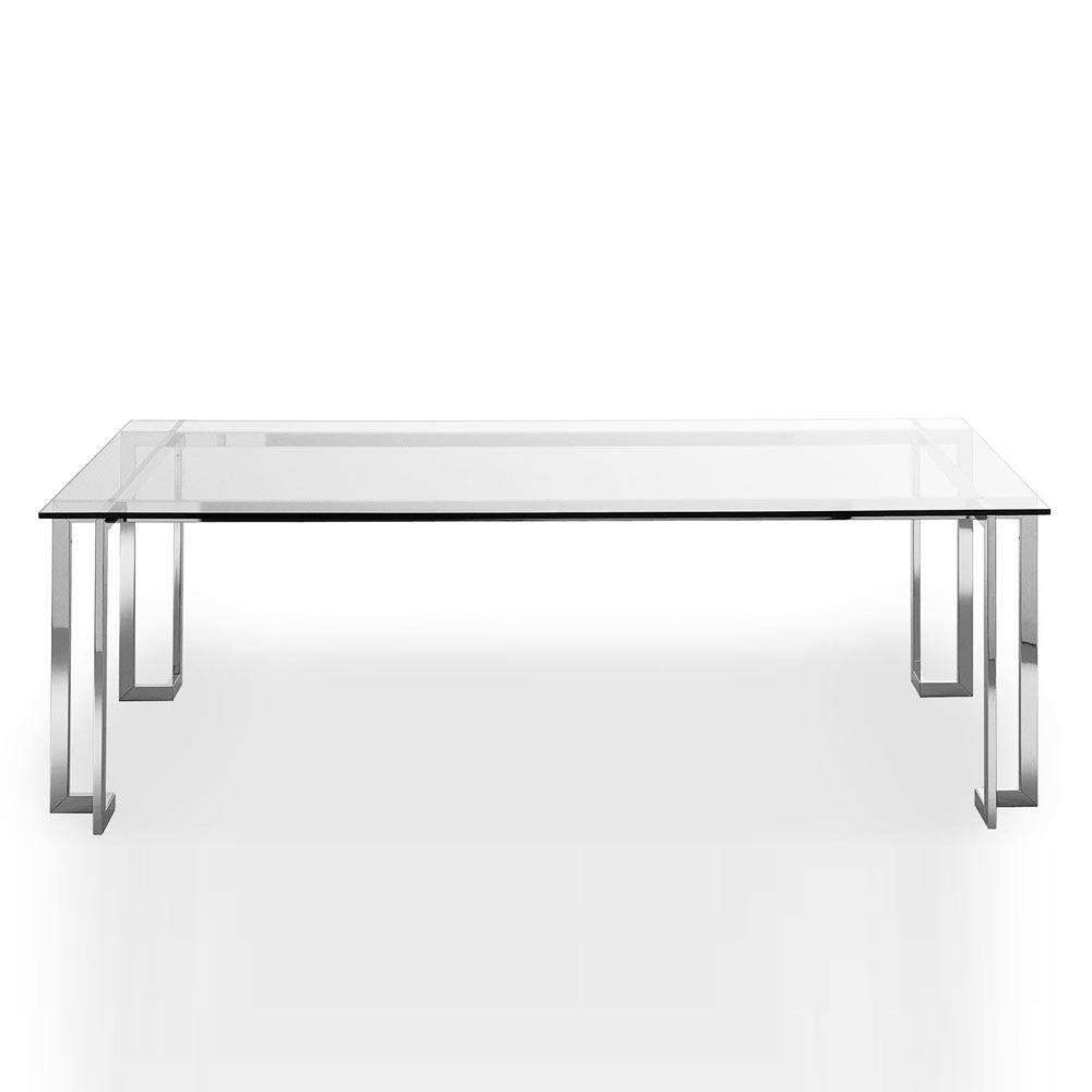 Lord Dining Table by Gallotti & Radice
