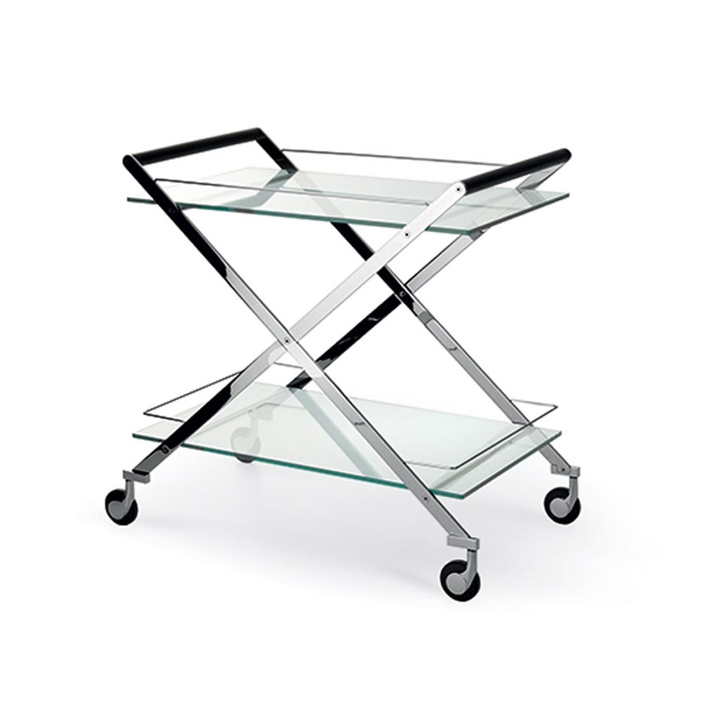 Mister Trolley by Gallotti & Radice
