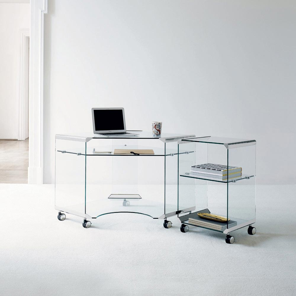 Movie Star B Trolley by Gallotti & Radice