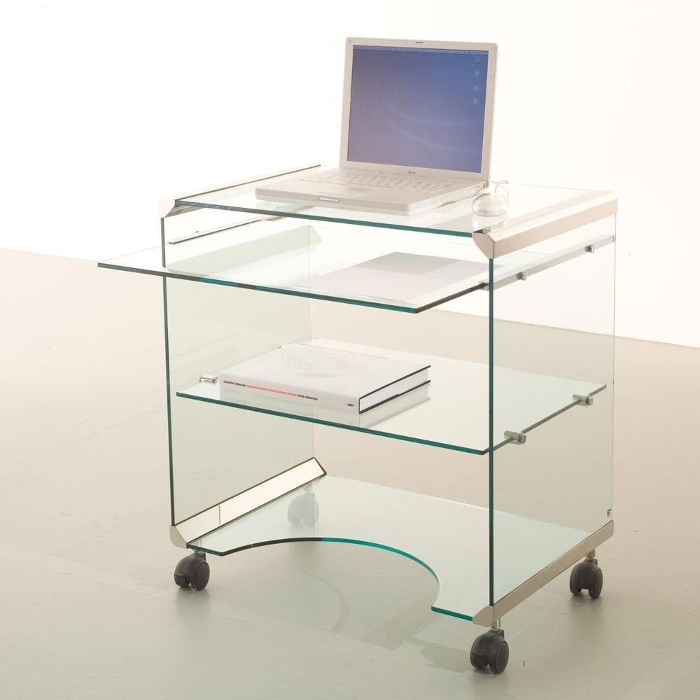 Movie System Trolley by Gallotti & Radice