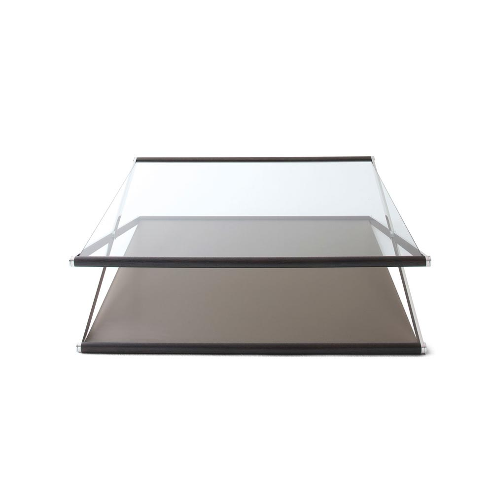 Nox Coffee Table by Gallotti & Radice