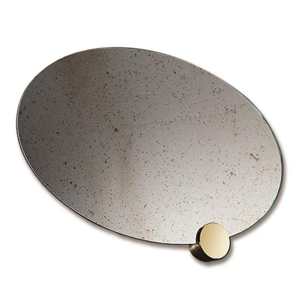 Odette Mirror by Gallotti & Radice