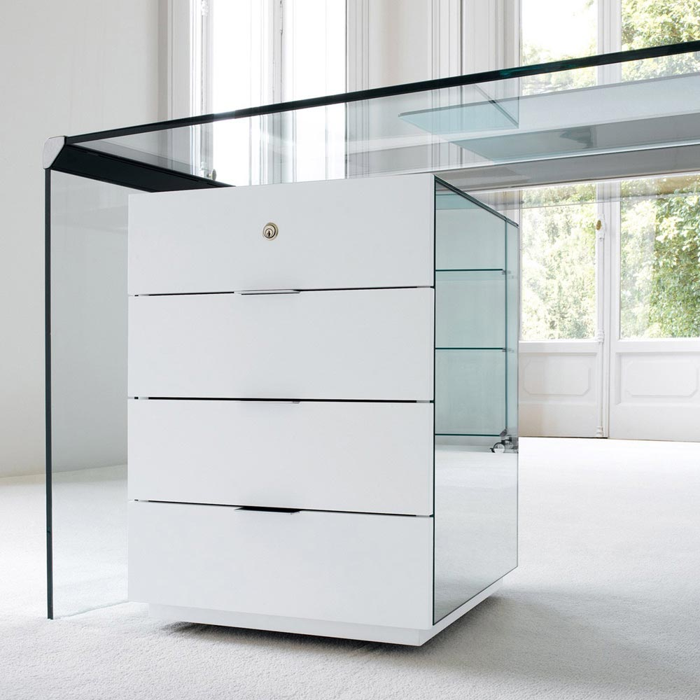 President Chest Of Drawers by Gallotti & Radice