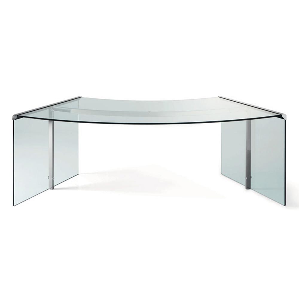 President Senior Office Desk by Gallotti & Radice