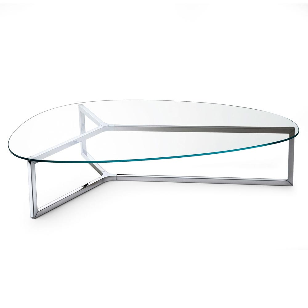 Raj 3 Coffee Table by Gallotti & Radice
