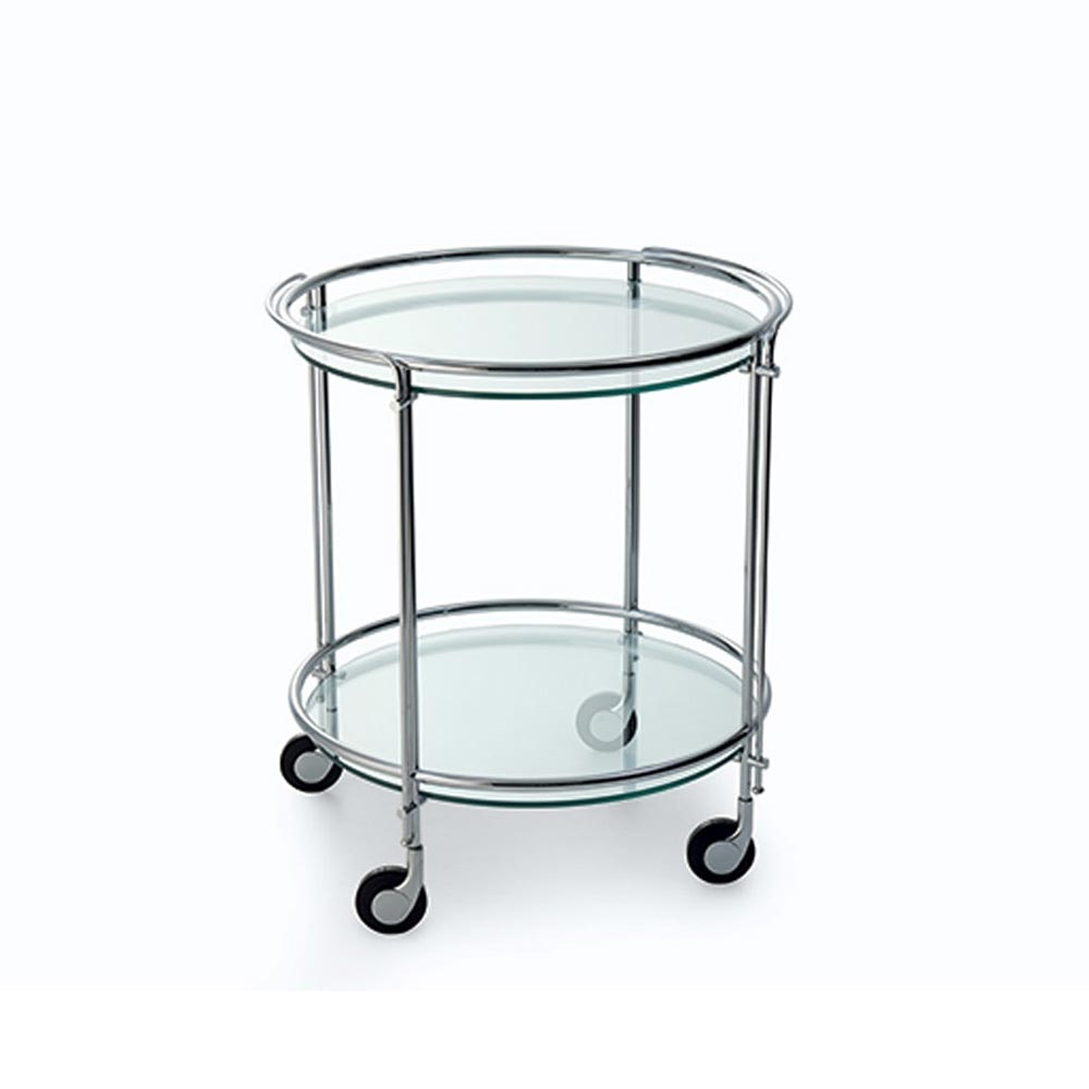 Riki Trolley by Gallotti & Radice