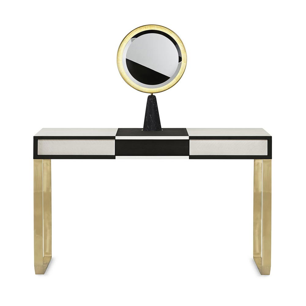Selene Dressing Table by Gallotti & Radice