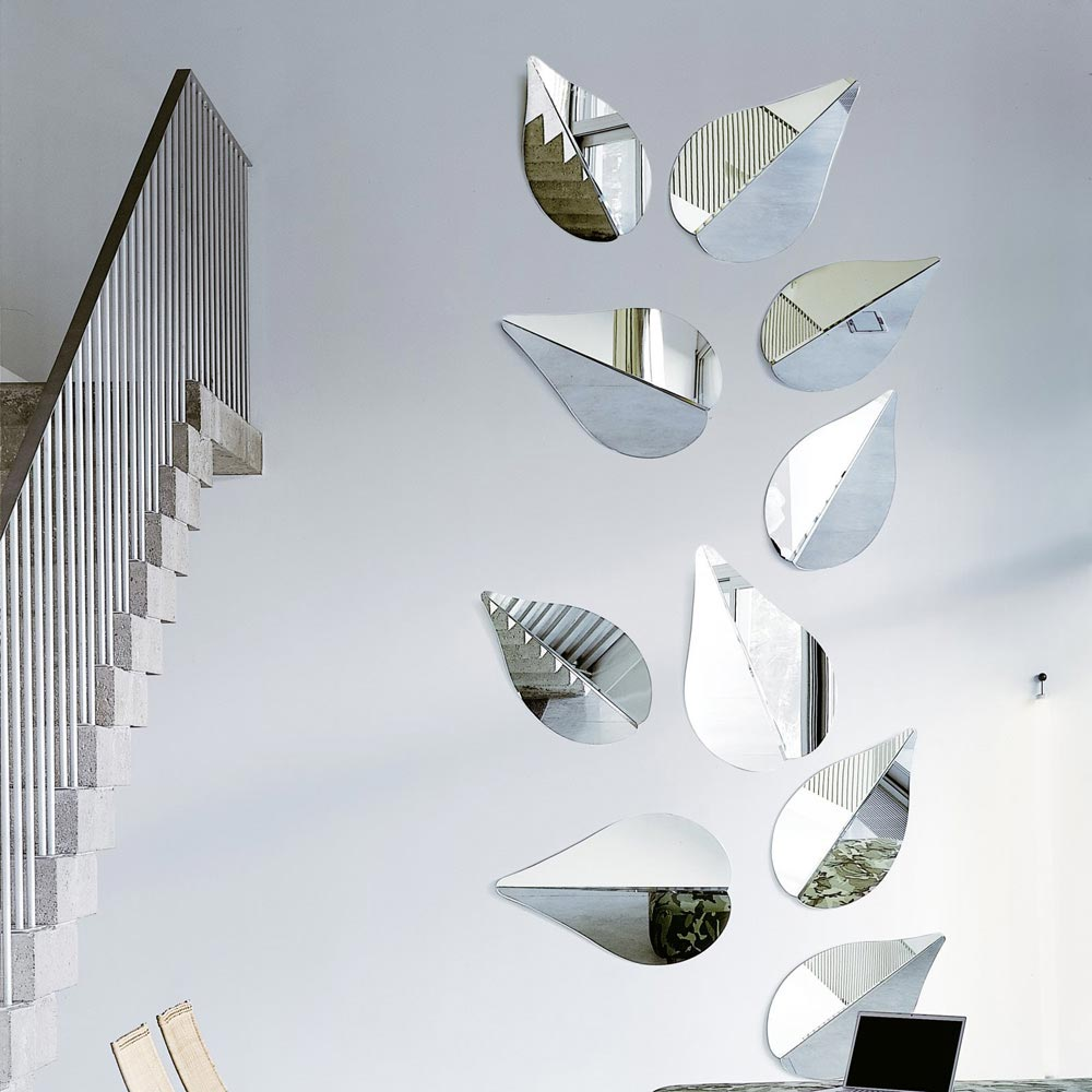 Spring Mirror by Gallotti & Radice