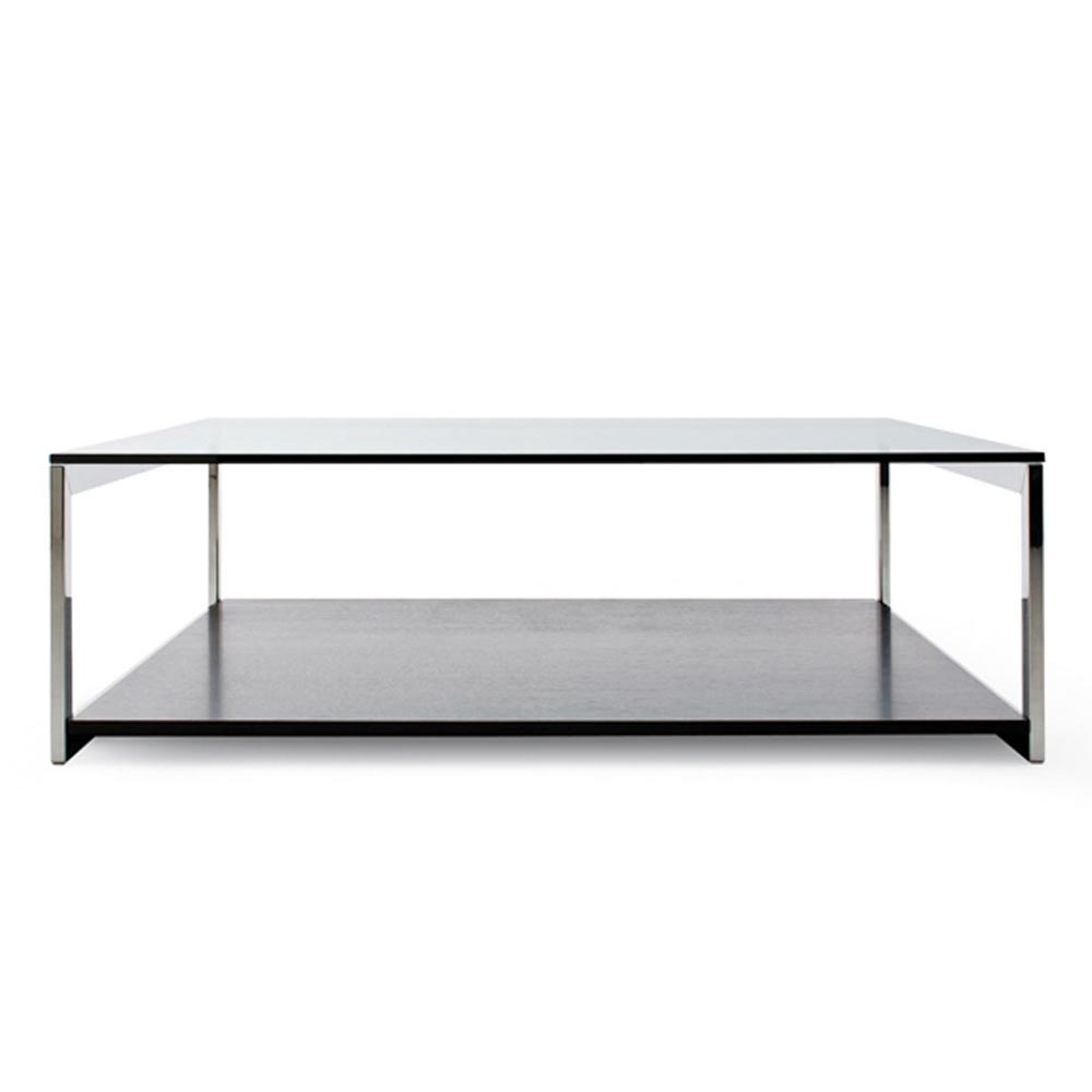 Square Case 1 Coffee Table by Gallotti & Radice