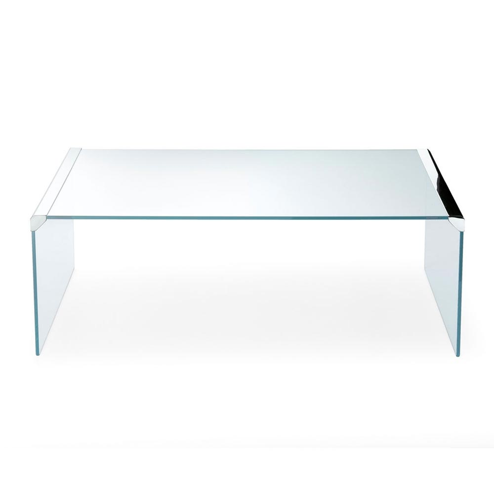 T33 Coffee Table by Gallotti & Radice
