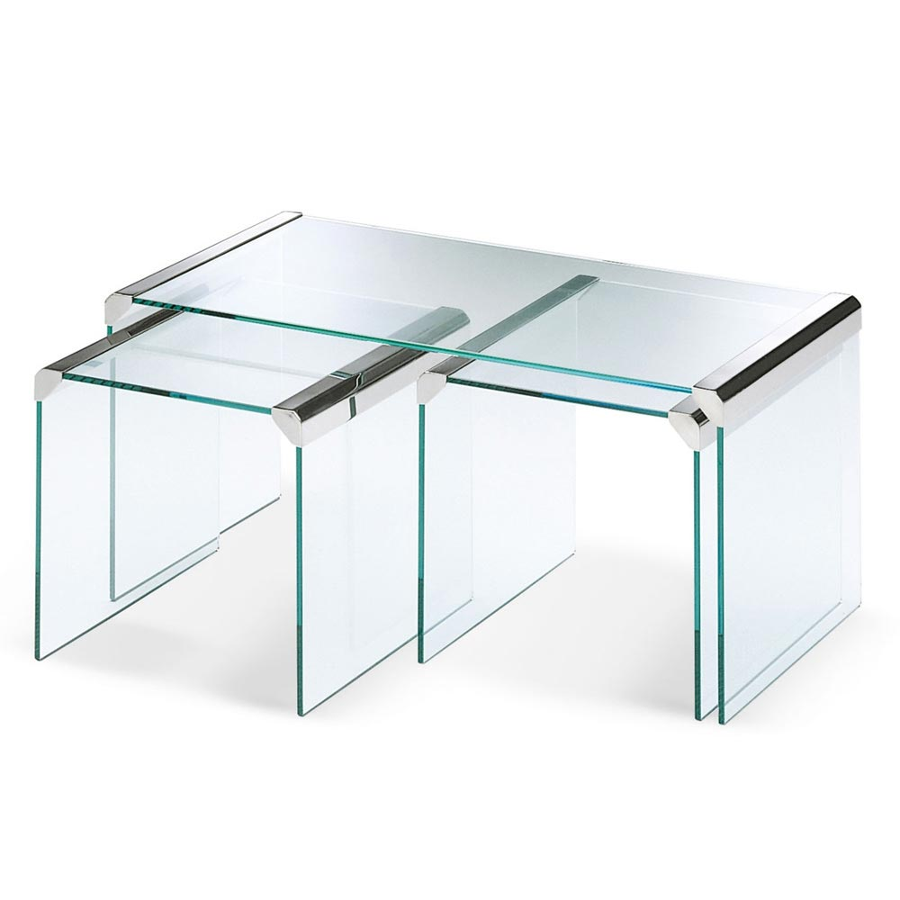 T35R Coffee Table by Gallotti & Radice