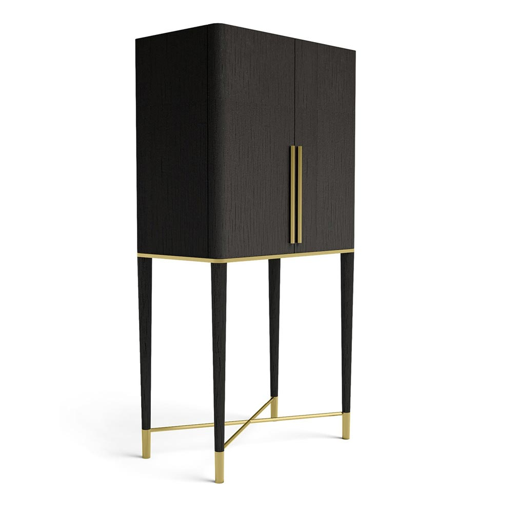 Tama Bar Unit by Gallotti & Radice