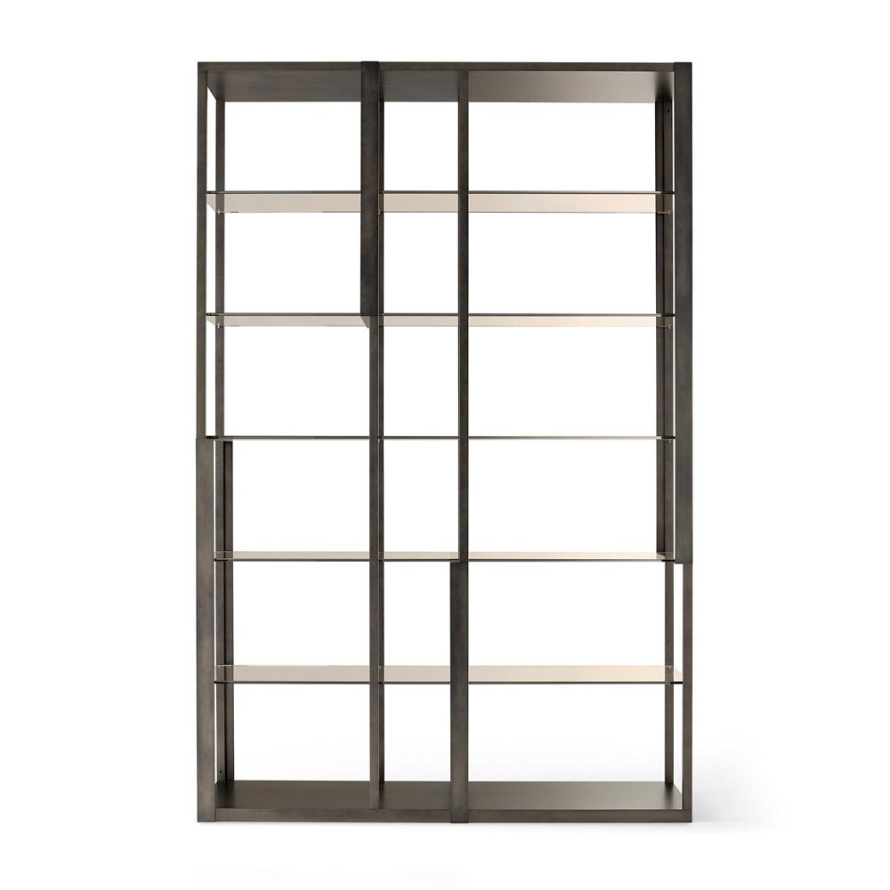 Tortona Bookcase by Gallotti & Radice