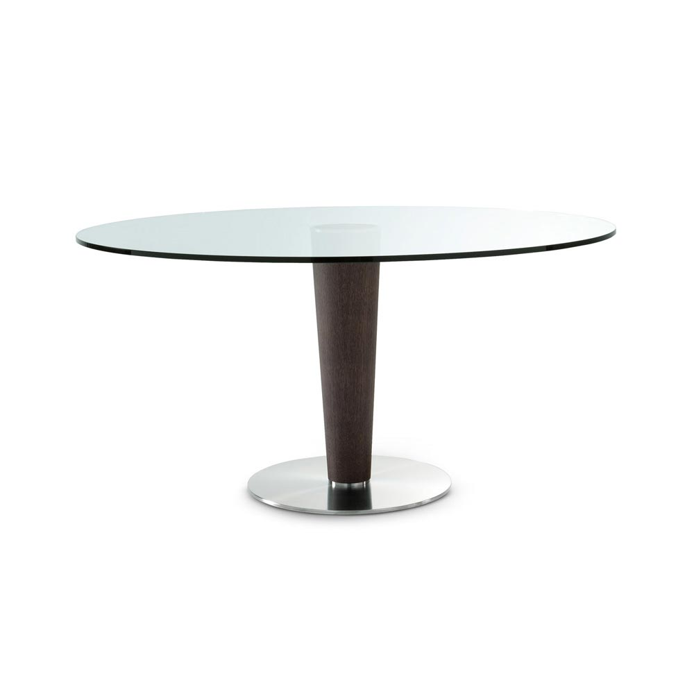 Upside Dining Table by Gallotti & Radice