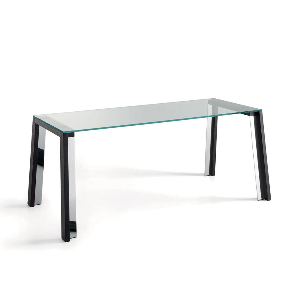 Wgs Office Desk by Gallotti & Radice