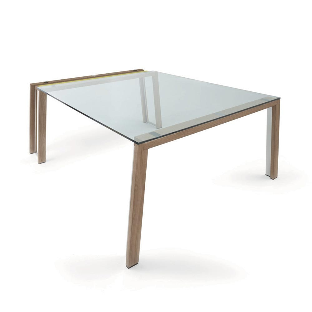Wgs Plus Office Desk by Gallotti & Radice
