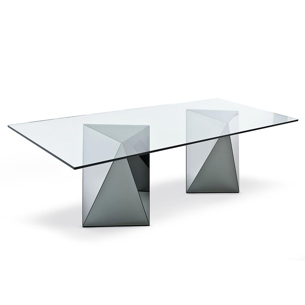Yan Dining Table by Gallotti & Radice