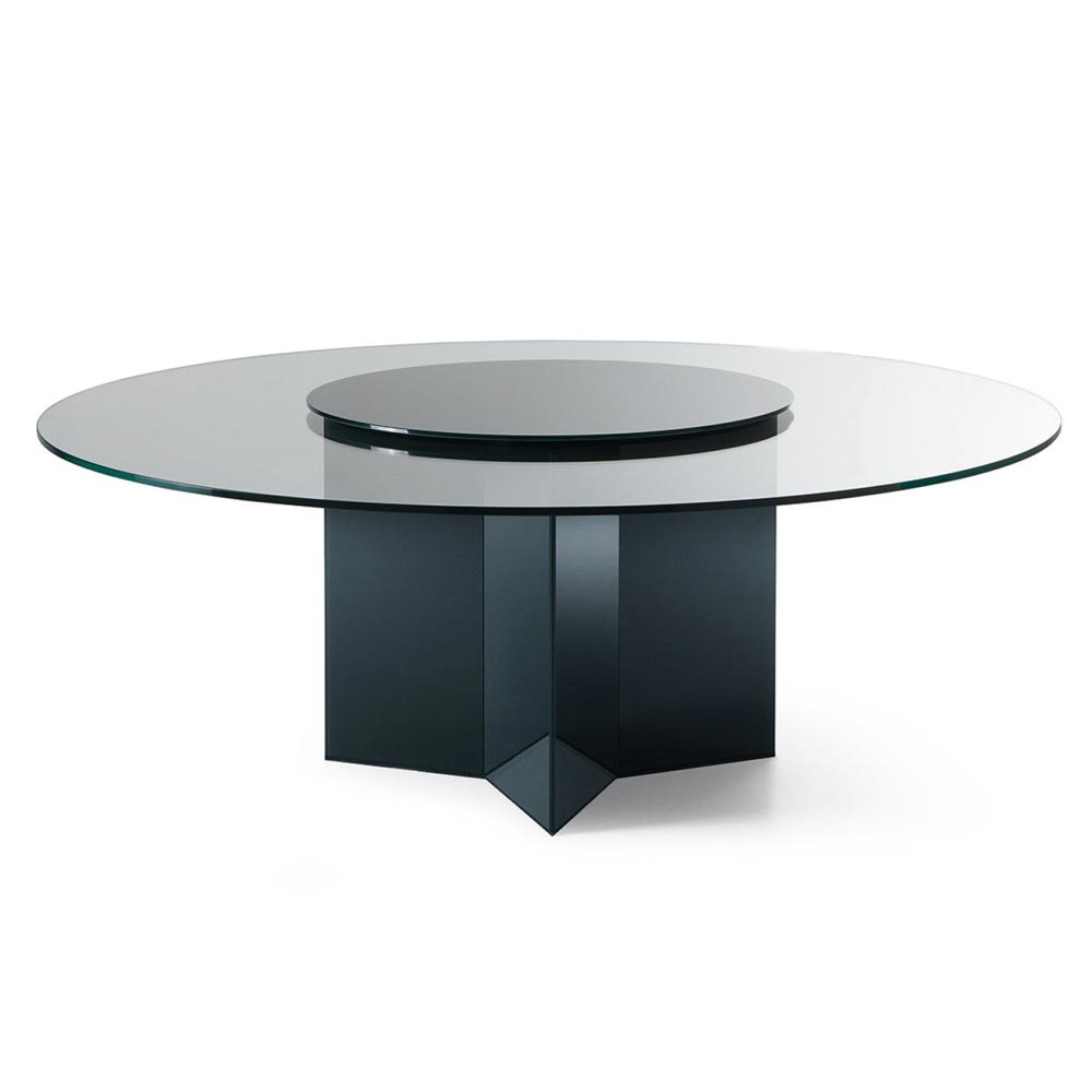 Yol Dining Table by Gallotti & Radice