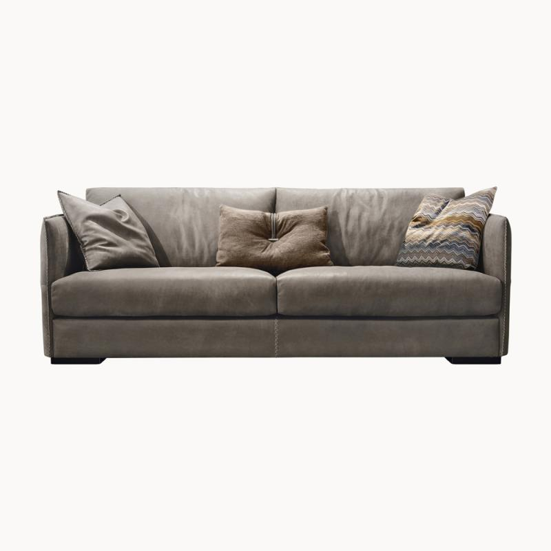 Alfred Sofa by Gamma and Dandy