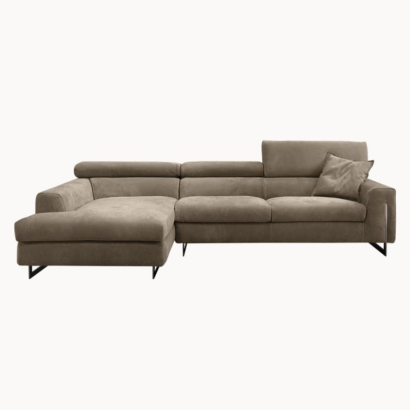 Bellevue Sofa by Gamma and Dandy