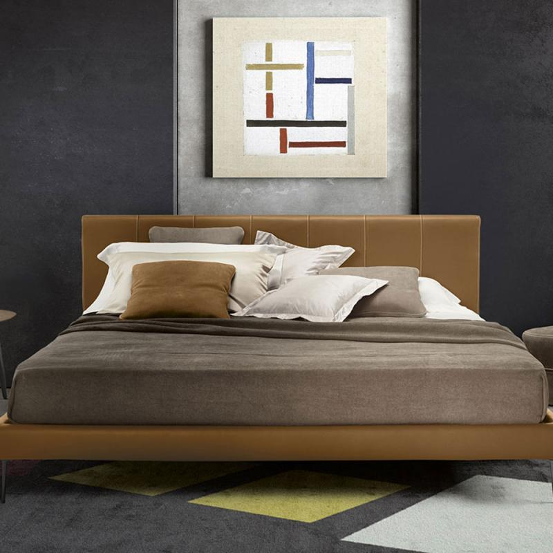 Clio Night Double Bed by Gamma and Dandy