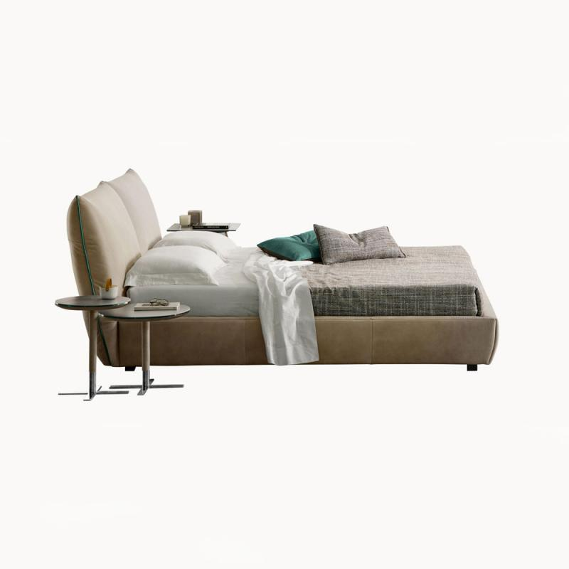 Cocoon Night Double Bed by Gamma and Dandy