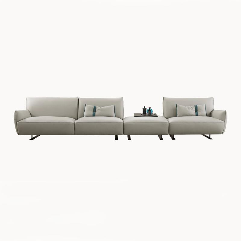 Cocoon Sofa by Gamma and Dandy