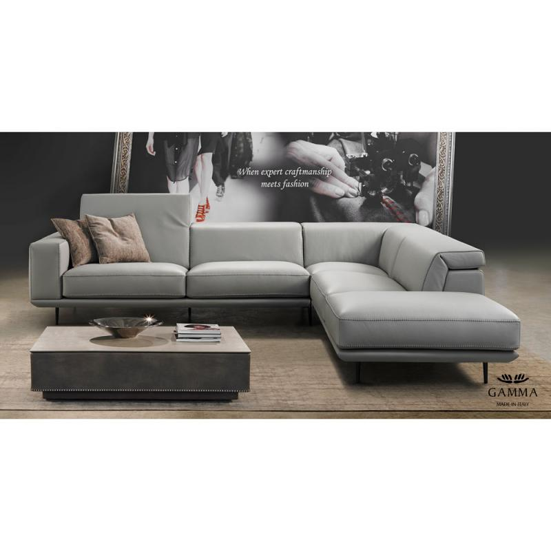 Denny Sofa by Gamma and Dandy