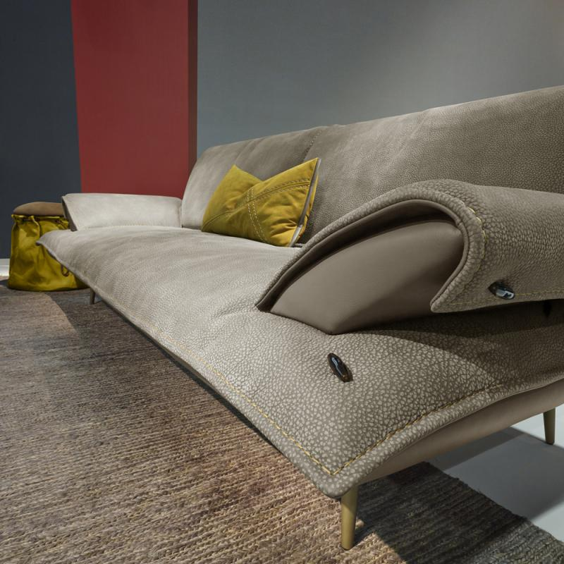 Escape Sofa by Gamma & Dandy