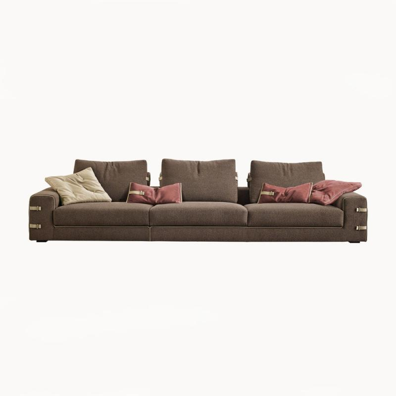 Gregory Sofa by Gamma and Dandy