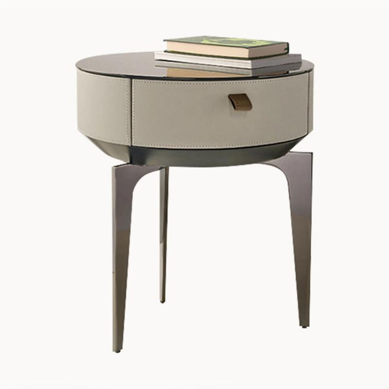 K09-D Stool Footstool by Gamma and Dandy