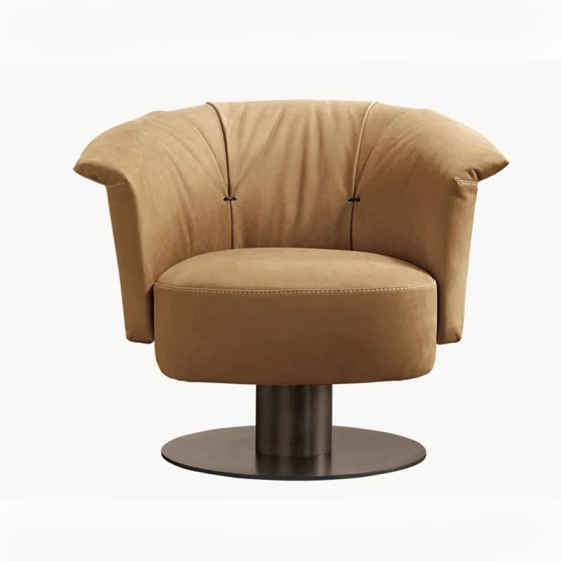 Luna Armchair by Gamma and Dandy
