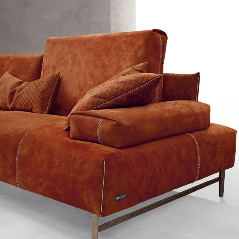 Saks Sofa by Gamma and Dandy