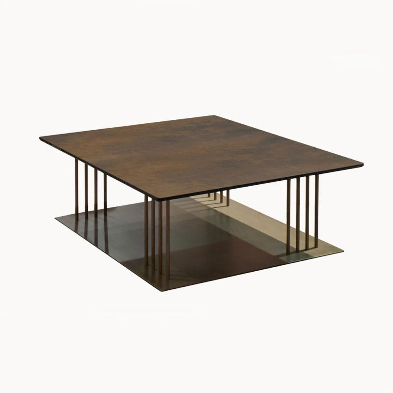 T125B-T126B-T127B-T128B Coffee Table by Gamma and Dandy