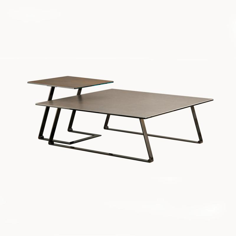 T140B T141B T142B T143B Coffee Table by Gamma and Dandy