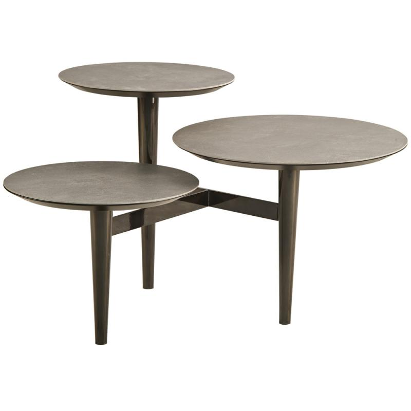 T150C Side Table by Gamma & Dandy