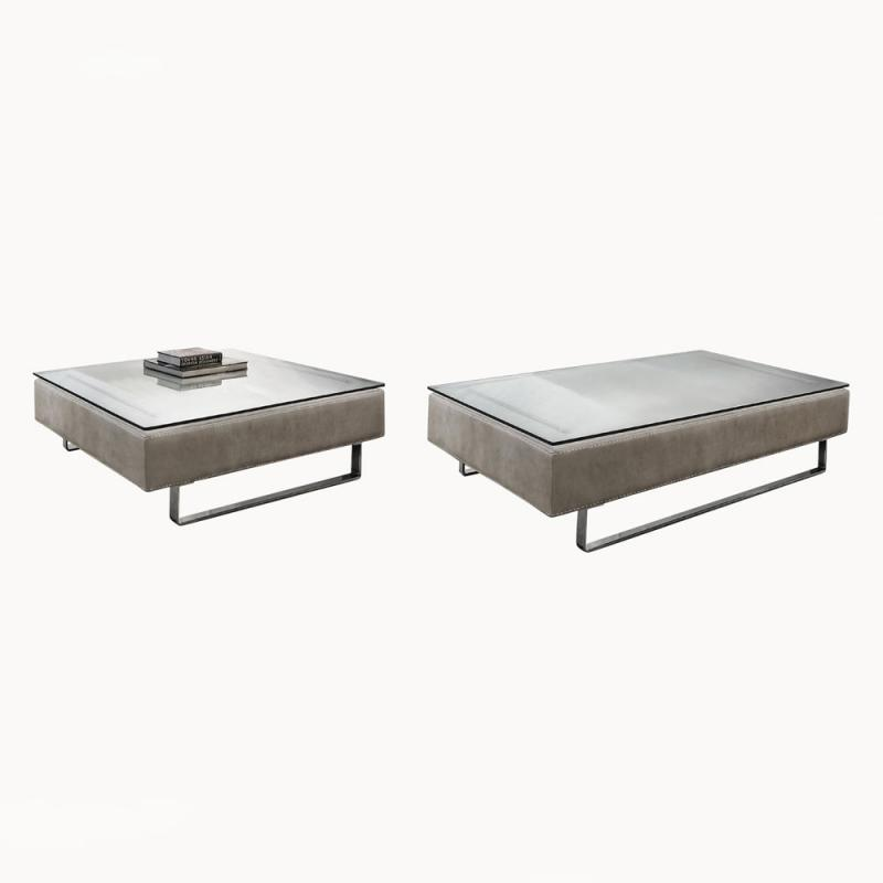T55 T56 T57 T58 Coffee Table by Gamma and Dandy