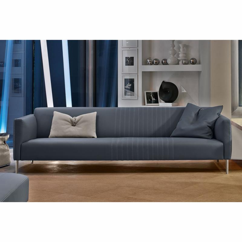 Tuxedo Sofa by Gamma and Dandy