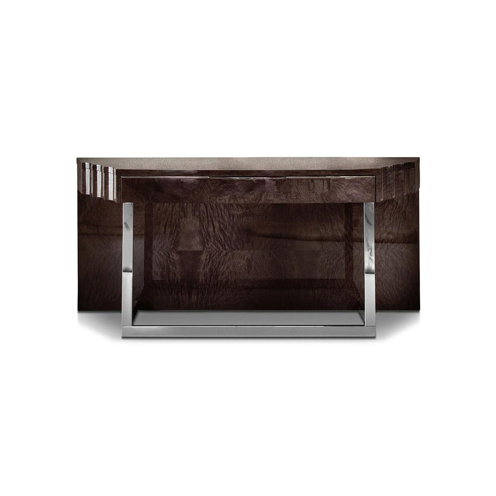 Absolute Console Table by Giorgio Collection