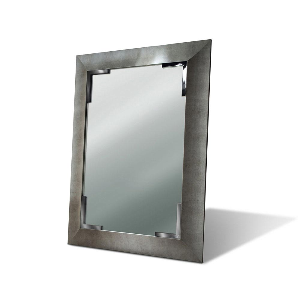 Alchemy Floor Mirror by Giorgio Collection