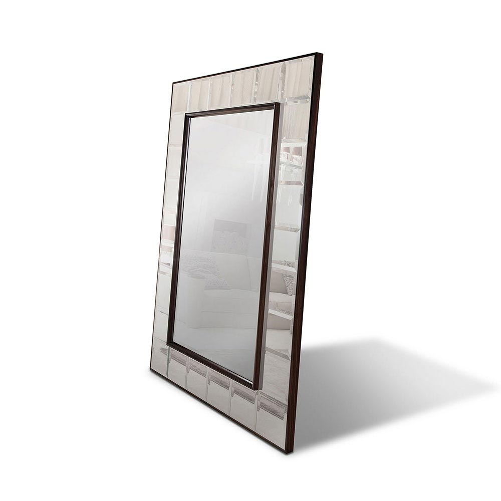 Daydream Floor Mirror by Giorgio Collection