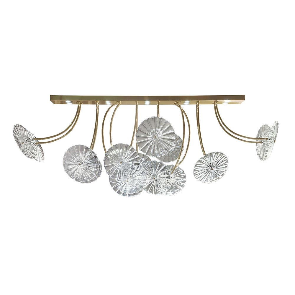 Infinity Chandelier by Giorgio Collection